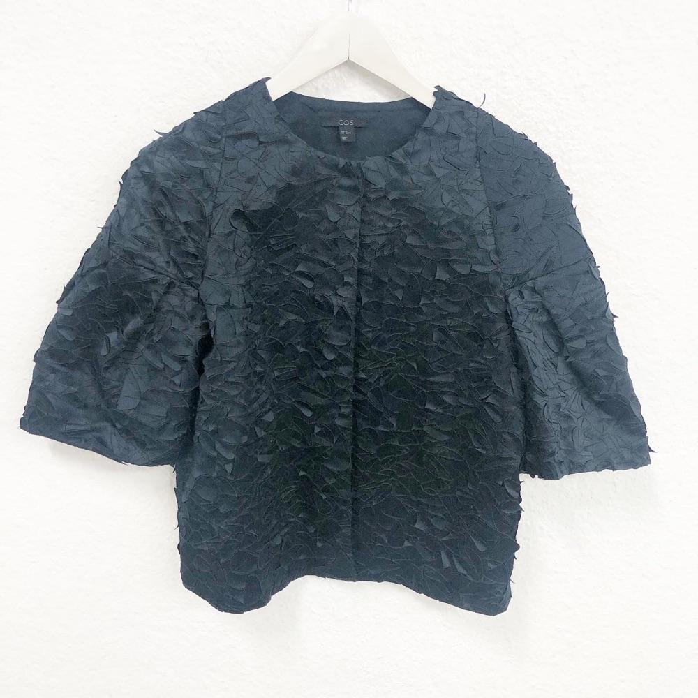 Kjøp COS Blazere til dame på nett | FASHIOLA | Søk
