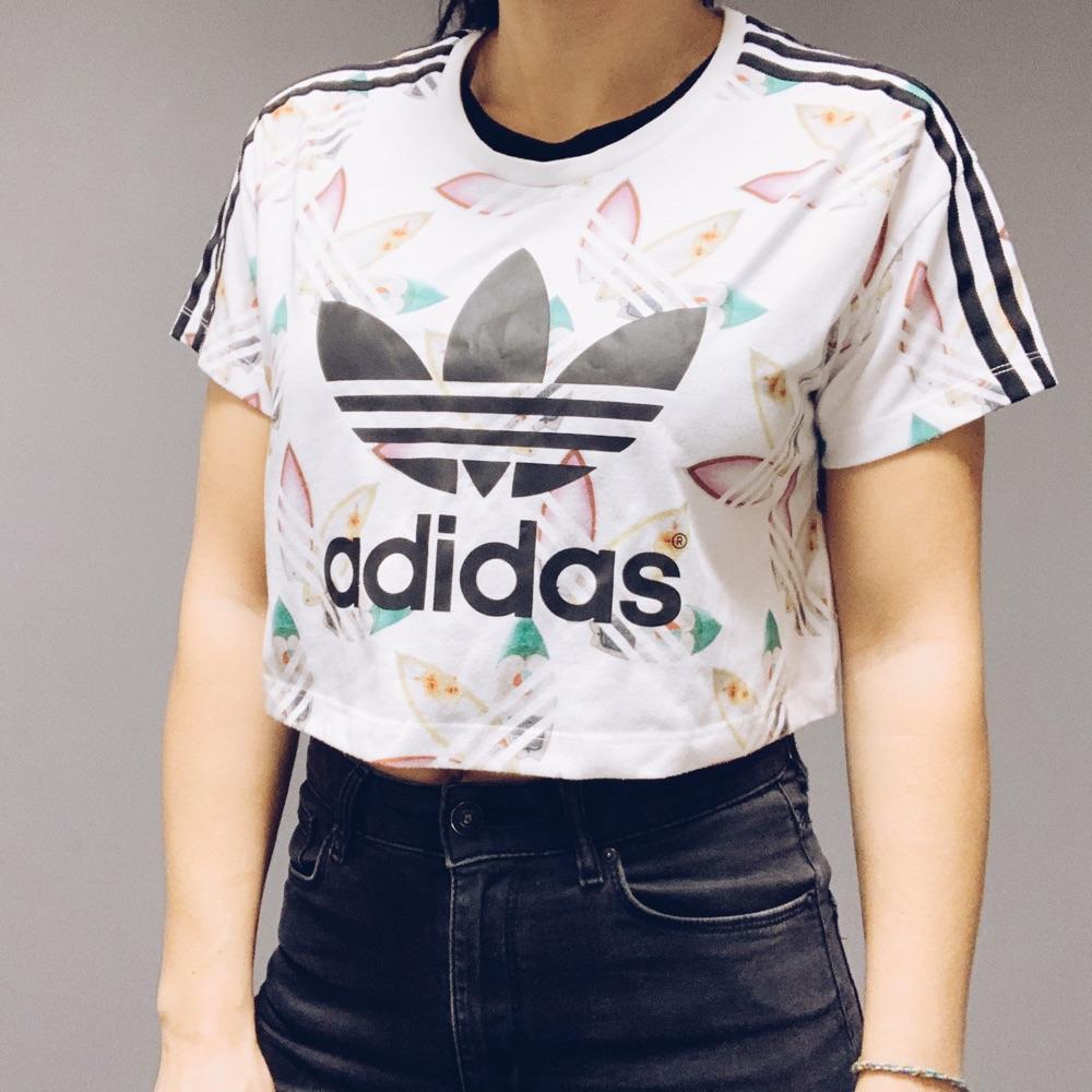 Adidas Sportsoverdel | Fretex
